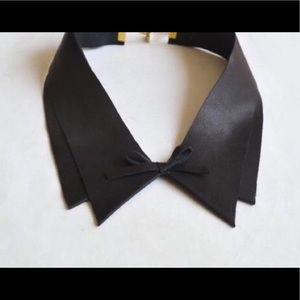 Jewelry - Leather Collar